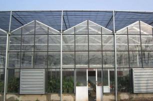 智能溫室在保溫性上有哪些有效措施